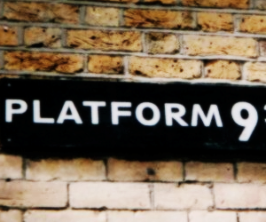 harry potter, book, and london image