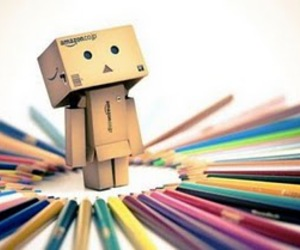 colours, danbo, and cute image