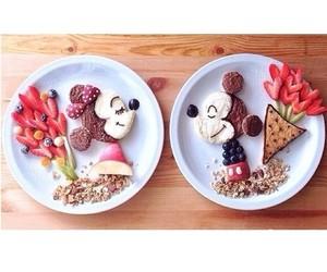 bento, cool, and food image
