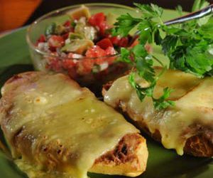 food, mexican food, and comida mexicana image