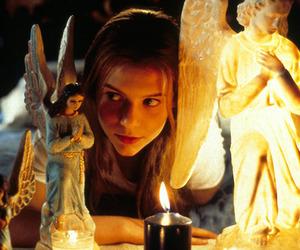angel, juliet, and Romeo + Juliet image