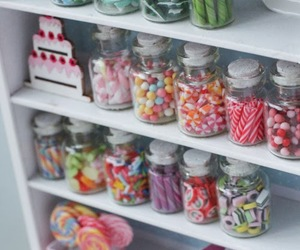 candy, food, and miniature image