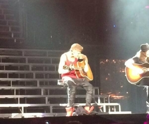 baby, jus, and belieber image