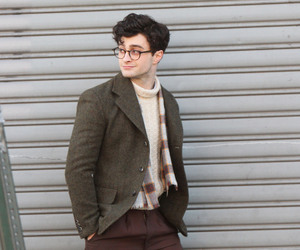daniel radcliffe, Hot, and love image