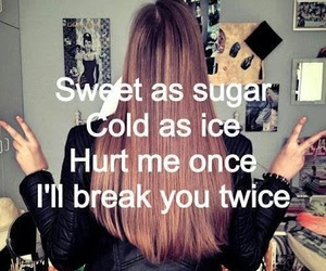 sweet, ice, and cold image