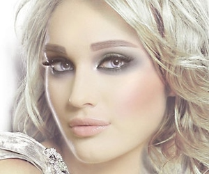 maquillaje, perfect face, and rostro perfecto image