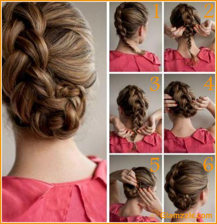 Image About Cute In Hairstyles By Alexa On We Heart It