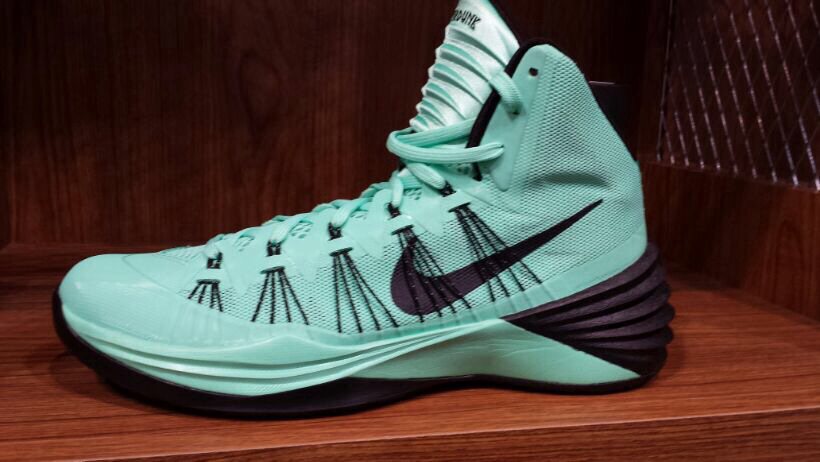 Cute basketball shoes discovered by