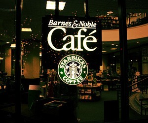 starbucks, cafe, and coffee image