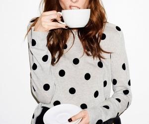 Coco Rocha, model, and fashion image