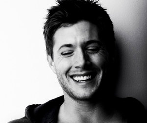 Jensen Ackles, supernatural, and smile image