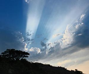 beautiful, photo, and sky image