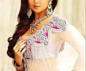 beauty, bollywood, and indian image