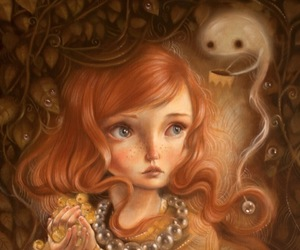 doll, fairy tale, and Queen image