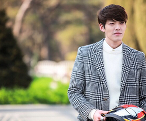 the heirs, kim woo bin, and choi young do image