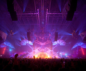 cool, qlimax, and love image