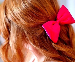 accessories, bow, and free image