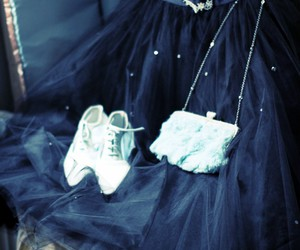 cinderella, outfit, and fairytale image