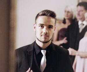 liam payne, one direction, and story of my life image