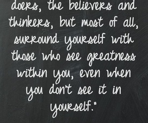 quote, dreamers, and greatness image