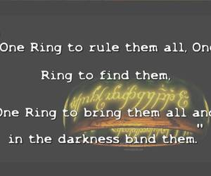 quotes, j. r. r. tolkien, and lord of the rings image