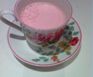 pink, pale, and pastel image