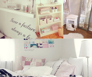 cosy, dream room, and fashion image