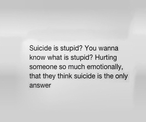quote, suicide, and macklemore image