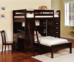 bunk bed design image