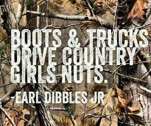 boots, camo, and chevy image