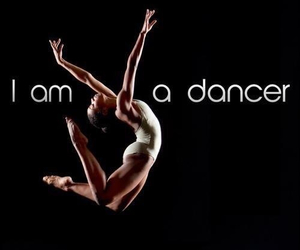 dance, inspiration, and dream big image