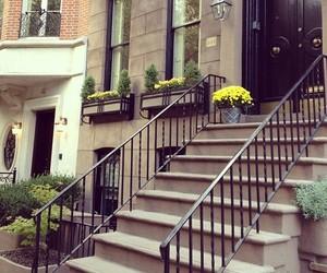beautifull and front door image