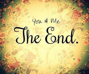 love, you, and the end image
