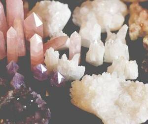 crystal, hippie, and nature image