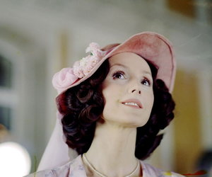 beauty, model, and elżbieta starostecka image