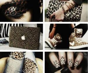 nails, shoes, and bag image