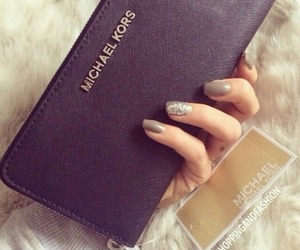 fashion, Michael Kors, and nails image