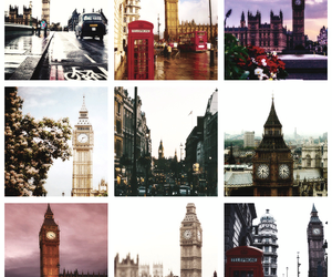 london, england, and uk image