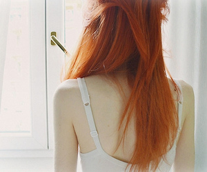 photography, red hair, and Red Headed image