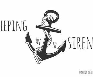 anchor, sleeping with sirens, and sws image