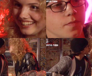 cassie, kiss, and sid image