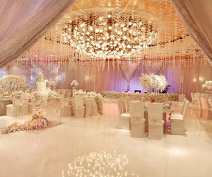 decoration, wedding, and ideas image