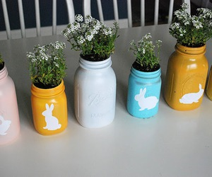 diy and mason jar image