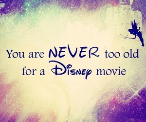 colorfull, disney, and never image