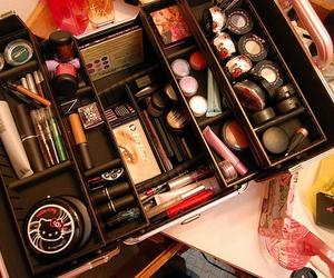 makeup, make up, and photography image