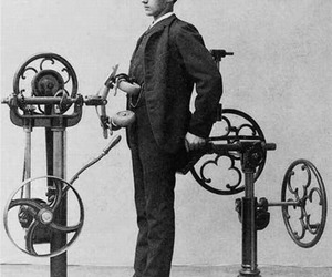 fitness and victorian image