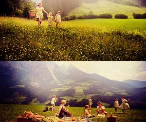 country, julie andrews, and cute image