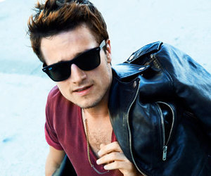 josh hutcherson, love, and Hot image