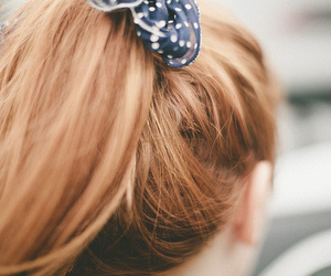 hair, vintage, and hipster image