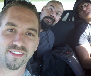 crew, hunters, and ghost adventures image